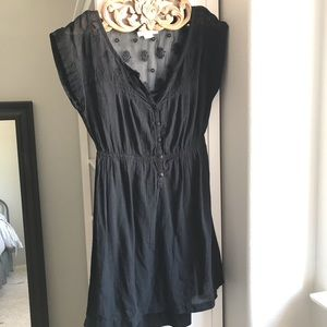American Eagle Outfitters tunic dress